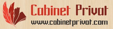 Cabinet Privat | Audit Energetic | Cadastru | Evaluator