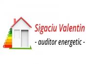 Audit Energetic Buzau