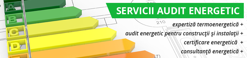 certificat energetic Comanesti